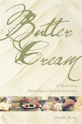 Cover image for Butter Cream