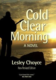 Cold clear morning cover image