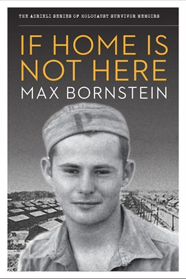 Cover image for If Home is Not Here