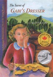 The secret of Gabi's dresser cover image