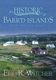 Barr'd Islands