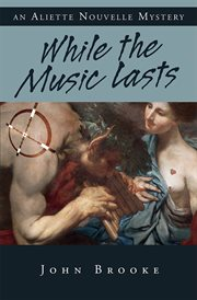 While the music lasts cover image