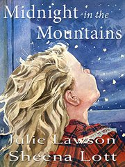 Midnight in the mountains cover image