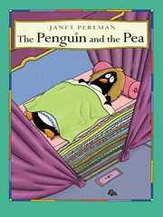 The penguin and the pea cover image