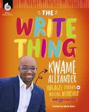 The Write Thing