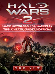 Halo wars 2 game download, pc, gameplay, tips, cheats, guide unofficial cover image