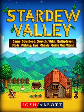 Cover image for Stardew Valley