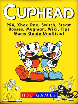 Cuphead PS4, Xbox One, Switch, Steam, Bosses, Mugman