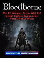 Bloodborne : a novel cover image