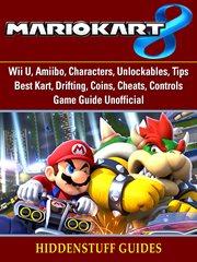 Mariokart 8 cover image