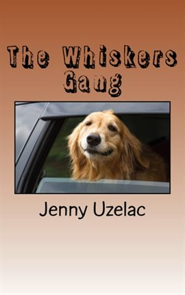 Cover image for The Whiskers Gang: Mermilo's Great Escape