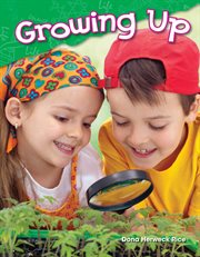 Growing up cover image