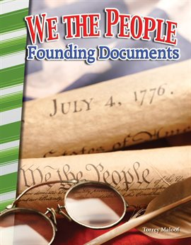 Cover image for We the People
