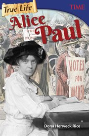Alice Paul cover image