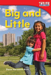 Big and little cover image