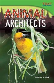 Animal Architects