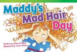 Cover image for Maddy's Mad Hair Day