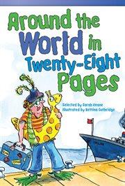 Around The World In Twenty-eight Pages