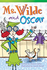 Ms. Wilde and Oscar cover image