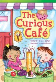The Curious Caf&̌#xfffd;h[ebook]