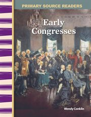 Early Congresses