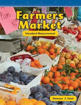 Cover image for Farmers Market