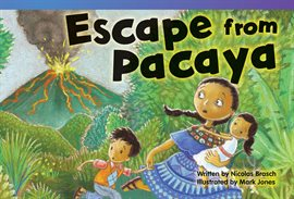 Cover image for Escape From Pacaya
