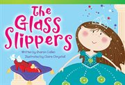 The glass slippers cover image