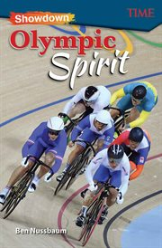 Showdown Olympic Spirit