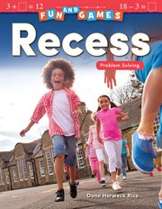 Fun and games : recess cover image