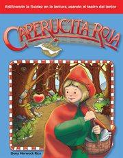 Caperucita Roja cover image