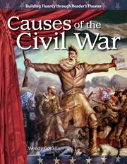 Causes of the Civil War cover image