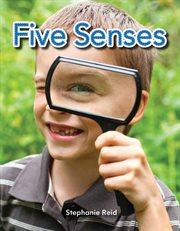 Five senses cover image