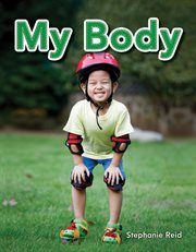 My body cover image