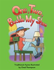One, two, buckle my shoe cover image