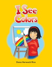 I see colors cover image