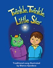 Twinkle, Twinkle, Little Star : Shapes cover image