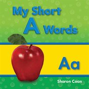 My short A words cover image