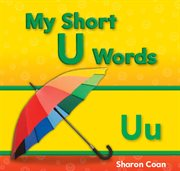 My short U words cover image