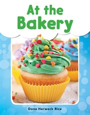 At the bakery cover image