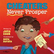 Cheaters never prosper cover image