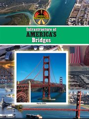 Infrastructure of America's bridges cover image