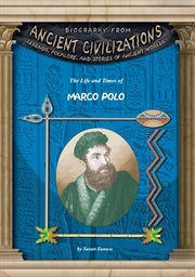The life and times of Marco Polo cover image