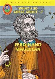 Ferdinand Magellan cover image
