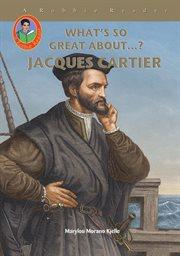 Jacques Cartier cover image