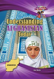 Understanding Afghanistan today cover image