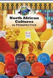 North African cultures in perspective cover image