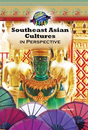 Southeast Asian cultures in perspective cover image