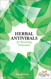 Herbal antivirals for boosting immunity cover image