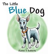 The little blue dog cover image